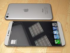 Gorgeous New #iPhone 6 Concept Will Make You Drool | iPhone-Developers