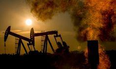 Fractura hidráulica: ¿Que reservas fósiles deben quedar en el subsuelo?...