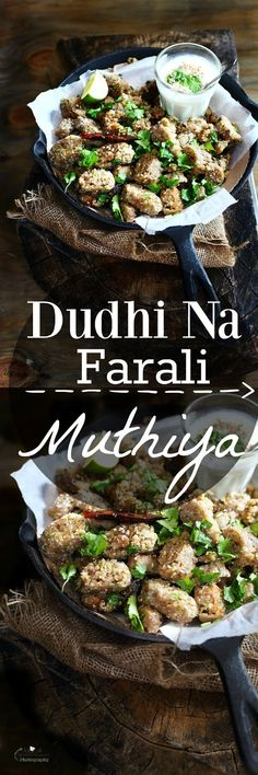 Jagruti's Cooking Odyssey: Dudhi Na Farali Muthiya/Muthia with Amaranth Chaas -Steamed Bottle Gourd fist cakes with Amaranth flour Indian Snacks, Indian Food Recipes, My Recipes, Vegetarian Recipes, Cooking Recipes, Farali Recipes, Blood Sugar Diet, Birthday Breakfast, Clean Eating