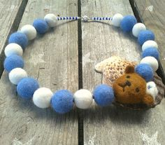 Can't get enough blue! by Zoe Mayson on Etsy