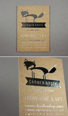 Trohv Home & Gift / Carmen Brock  www.trohvshop.com