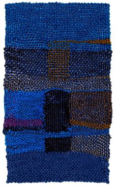 cacaotree:  Sheila Hicks—Weaving as Metaphor