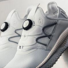 huge discount 78e3f e4aa1 FOOTWEAR JUNKIE Schuh Stiefel, Puma Sneakers, Herren Puma Schuhe, Weiße  Turnschuhe, Puma