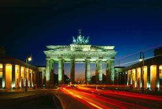 Brandenburger Tor, jetzt bestellen auf kunst-fuer-alle.de