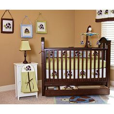 Turtles for babies room!