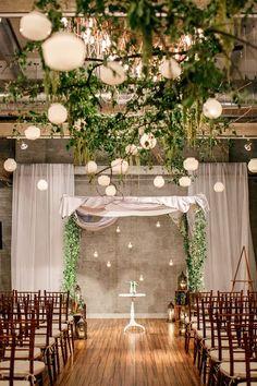 More Wedding Venue Ideas at www.knotweddingday.com