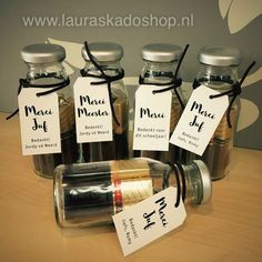 Gift thank you for # teacher # master at the end of the school # merci in a bottle . Thank You Presents, Presents For Teachers, Little Presents, Diy Presents, Cute Teacher Gifts, Teacher Thank You, Art For Kids, Crafts For Kids, Jar Gifts