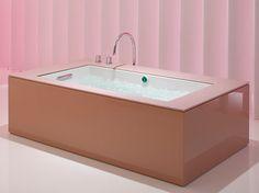 hydromassage bath-tub UNDERSCORE™ - K-1121  Kohler