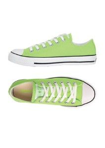 lime green converse.. I love this color so much <3