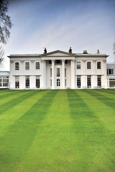 Play out your very own modern fairytale at The Hurlingham Club in Fulham, South-West London www.hurlinghamclub.org.uk