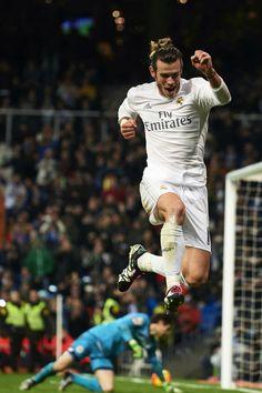 Gareth Bale - Real Madrid #footballislife