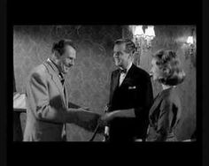 Terry Thomas in a clip from School for Scoundrels (1960) (with John Le Mesurier and others).