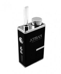Atman Hachi – Best Vaporizer Pen | Dry Herb Vaporizer | Marijuana Vaporizer | Atman