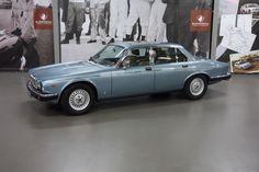 1988 - Daimler Double Six Vanden Plas Saloon Jaguar Xj12, Jaguar Cars, Mini Cooper S, Mustang, Daimler Benz, Vroom Vroom, Motor Car, Cars And Motorcycles, Dream Cars