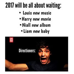 All of our boys have such an exciting year ahead of them! I could not be more excited!  #1DForever