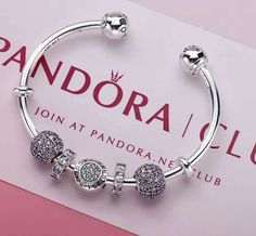 >>>Pandora Jewelry>>>Save OFF! >>>Order Click The Web To Choose.>>> pandora charms pandora rings pandora bracelet Fashion trends Haute couture Style tips Celebrity style Fashion designers Casual Outfits Street Styles Women's fashion Runway fashion Pandora Open Bangle, Pandora Bangle Bracelet, Pandora Rings, Pandora Jewelry, Pandora Charms, Fashion Bracelets, Fashion Jewelry, Runway Fashion, Style Fashion