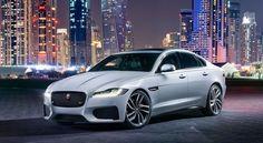 Karşınızda yeni Jaguar XF  New York Otomobil Fuarı'nda görücüye çıkacak olan Jaguar'ın E segment modeli yeni XF, Londra'da yapılan bir etkinlikle resmen tanıtıldı.