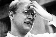 Against the Stream: Eric Metaxas and the Egregious Misuse of Dietrich Bonhoeffer