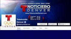 Cómo asegurarte de recibir nuestras noticias en tu Facebook - Telemundo Denver