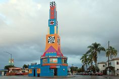 The Tower Bar, San Diego. I grew up a few blocks from here.