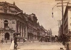 1890s Yonge St.