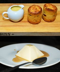 Russian Cuisine - Kulich and Paskha