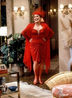 1935-2010 -- Actress Rue McClanahan, who played the Golden Girl that got around, died June 3 of a massive stroke. She was 76 - a fact her alter-ego on 'The Golden Girls,' the bawdy Blanche Deveraux, would never dream of divulging. 'She passed away at 1 a.m.' at New York Presbyterian Hospital, her manager, Barbara Lawrence, told the magazine. McClanahan 'had her family with her,' Lawrence added. 'She went in peace.'