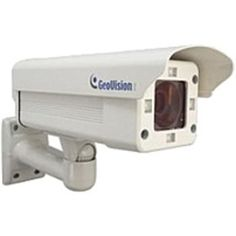 GeoVision GV-BX2400-E 2 Megapixel Network Camera - Color, Monochrome - CS Mount - 1920 x 1080 - 3 mm - 3.5x Optical - CMOS - Cable - Fast Ethernet