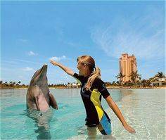 Atlantis Resort - Nassau, Bahamas
