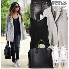 """1085. Blogger Style: Sincerely, Jules"" by chocolatepumma on Polyvore"