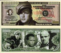 Marlon-Brando-Million-Dollar-Novelty-Money
