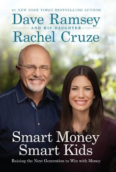 Smart Money Smart Kids: Raising the Next Generation to Win with Money by Dave Ramsey http://www.amazon.com/dp/B00JRE4XA8/ref=cm_sw_r_pi_dp_Di-qwb0HERF9B