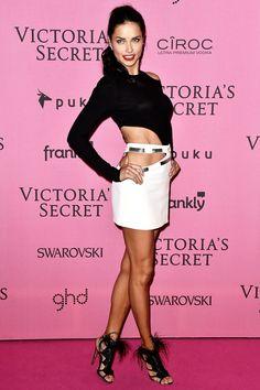 Victorias Secret Show 2014 (Vogue.com UK)