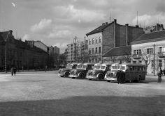 1941, Széll Kálmán tér, 2. kerület