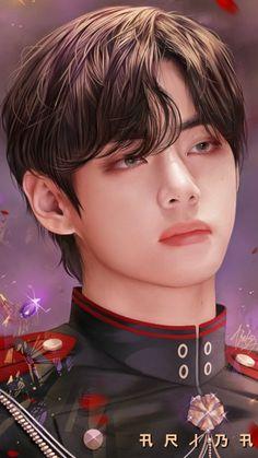 Bts Selca, Foto Jungkook, Foto Bts, Bts Bangtan Boy, Taehyung Fanart, Kim Taehyung, V Bts Wallpaper, Bts Drawings, Bts Korea