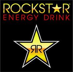 Rockstar energy drink for am?