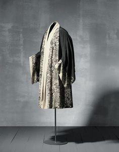 Bata tipo quimono de 1920. #Balenciaga