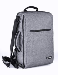 Simplified 3Function Bag  www.bodypack.co.id