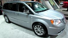 Chrysler Town And Country, Car, Vehicles, Automobile, Autos, Cars, Vehicle, Tools
