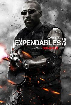 The Expendables 2 movie poster Bruce Willis. A new character poster for The Expendables 2 featuring Bruce Willis' character Mr. Bruce Willis, Jason Statham, Sylvester Stallone, Arnold Schwarzenegger, Randy Couture, Terry Crews, Jet Li, Liam Hemsworth, Chuck Norris