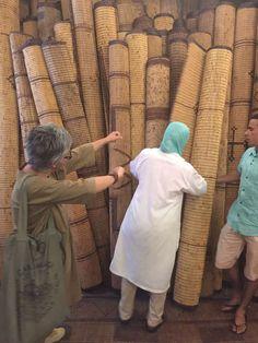 Alla ricerca di nuove idee in Marocco