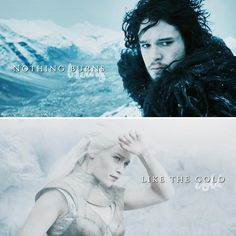 Game Of Thrones | Who else ships them?  #jonerys #jonsnow #daenerystargaryen #kitharington #emiliaclarke #asoiaf