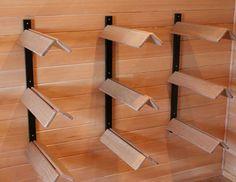 saddle rack idea