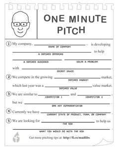 With so much on the line, it's crucial for founders to get their investor pitch right. So, we've compiled tips to help you deliver the perfect pitch. Business Branding, Business Marketing, Business Tips, Online Business, Inbound Marketing, Petit Dej Healthy, Buyer Persona, Pitch Presentation, Sales Skills