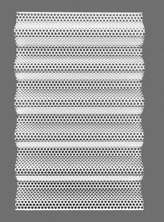 Perforated Metal | Perforated Metal Manufacturer | Hendrick Manufacturing
