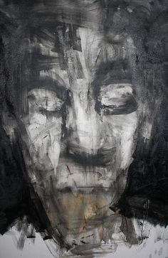 5QUESTIONS2| Los rostros abstractos de Luis Caicedo