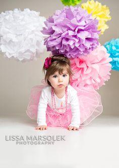 girl, kids, one year, photo by Lissa Marsolek Photography www.justlissa.com