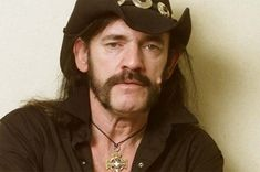 Motorhead's Lemmy on the perils of going camping with an amputee Steven Adler, Go Camping, Moustache, Singer, Metal, Google, Mustache, Moustaches, Singers