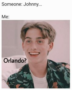 Johnny Orlando Instagram, Ps I Love You, Hottest Guy Ever, Why Dont We Boys, Johnny Was, Future Boyfriend, Cute Wallpapers, Hot Guys, Bae
