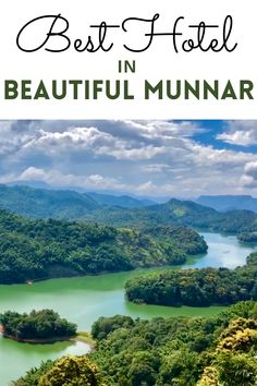 """""""Looking for the best luxury boutique hotel in Munnar? This place is NO JOKE. You will feel like you've stepped.."""" MUNNAR KERALA / MUNNAR KERALA RESORTS / BREATHTAKING PLACES / BEAUTIFUL VILLAGES / BEAUTIFUL DESTINATIONS / MUNNAR KERALA HOTELS / WHERE TO STAY IN MUNNAR KERALA / PLACES TO STAY IN MUNNAR KERALA / RAGAMAYA RESORT MUNNAR #RAGAMAYARESORT #RAGAMAYA #MUNNARHOTELS #MUNNAR via @daweswideopen FAVOURITE CITIES OF THE WORLD"""